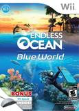 Endless Ocean: Blue World -- Wii Speak Bundle (Nintendo Wii)